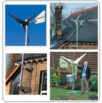Windsave turbines