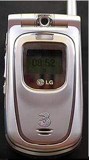 LG8120