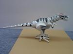 Roboraptor2