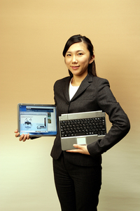 Tosh_detachable_display_with_lady_s